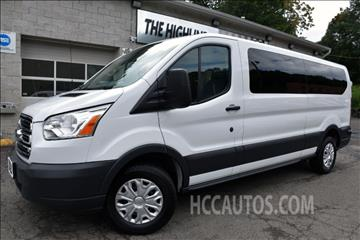 2016 Ford Transit Wagon for sale in Waterbury, CT