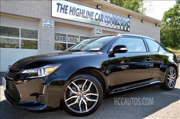 2016 Scion tC for sale in Waterbury, CT