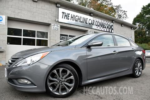 2014 Hyundai Sonata for sale in Waterbury, CT