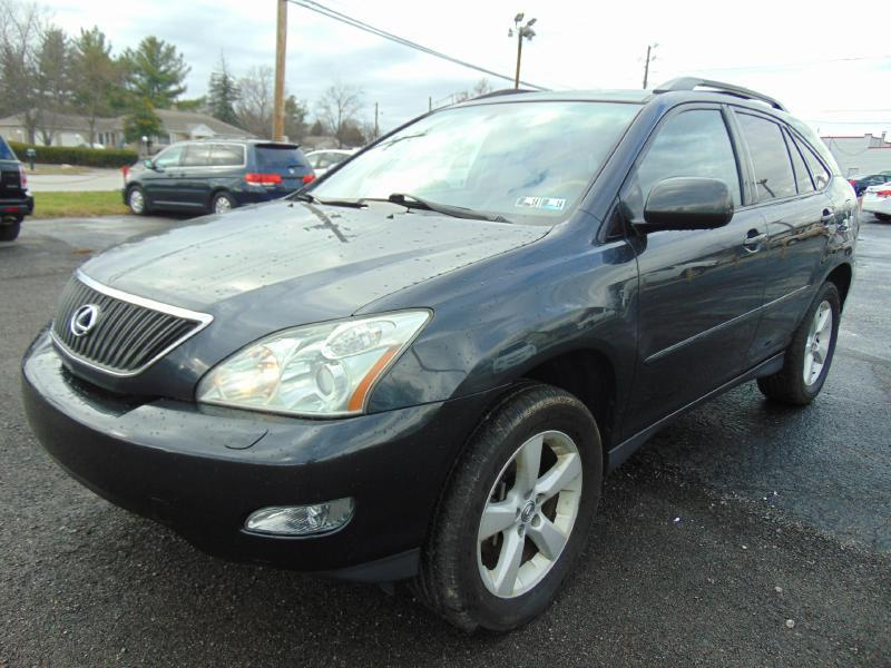 2005 lexus rx 330 base awd 4dr suv in indianapolis in. Black Bedroom Furniture Sets. Home Design Ideas