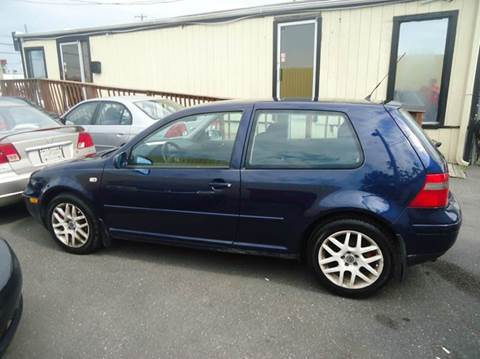2002 Volkswagen GTI for sale in Philadelphia, PA