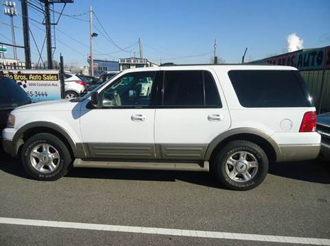 2003 Ford Expedition for sale in Philadelphia, PA