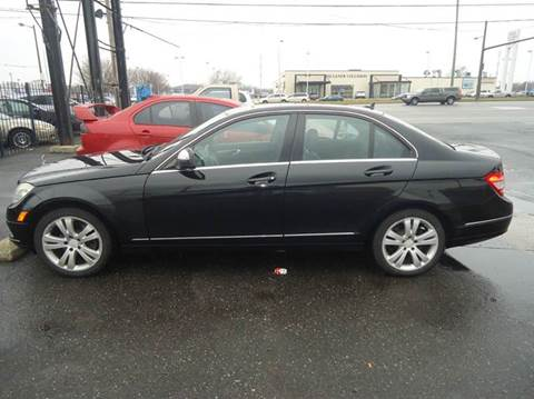 2008 Mercedes-Benz C-Class for sale in Philadelphia, PA