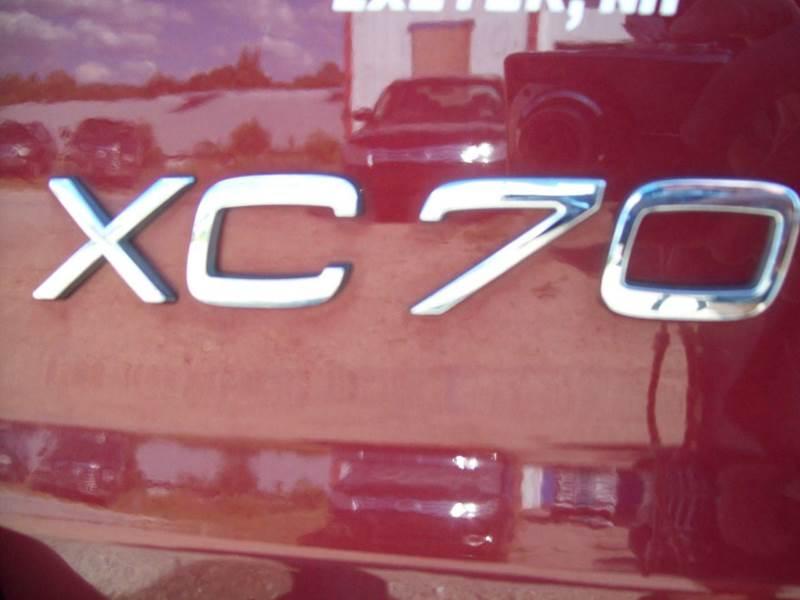 2007 Volvo XC70 Base AWD 4dr Wagon - Milford NH
