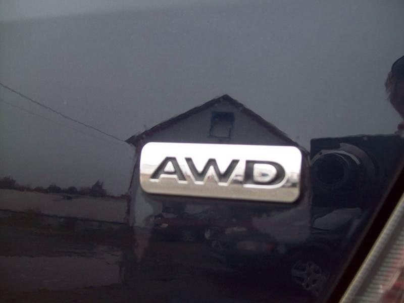2008 Ford Taurus SEL AWD 4dr Sedan - Milford NH