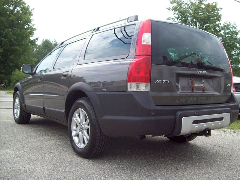 2007 Volvo XC70 Base AWD 4dr Wagon - Milford NH