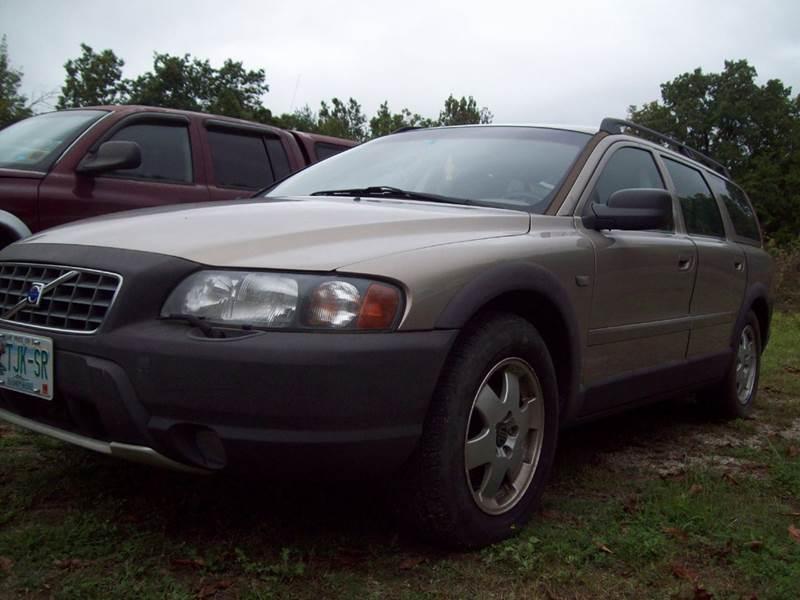 2001 Volvo V70 AWD 4dr XC Turbo Wagon - Milford NH