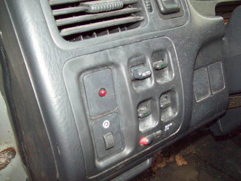 1999 Honda CR-V AWD EX 4dr SUV - Milford NH