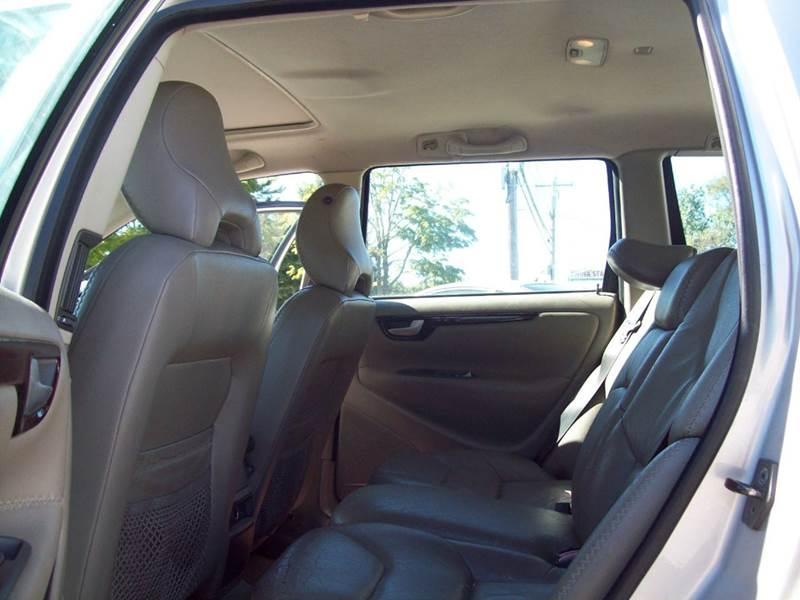 2003 Volvo XC70 Base AWD 4dr Turbo Wagon - Milford NH