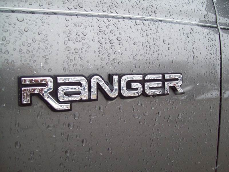 2004 Ford Ranger 2dr Standard Cab Edge RWD SB - Milford NH
