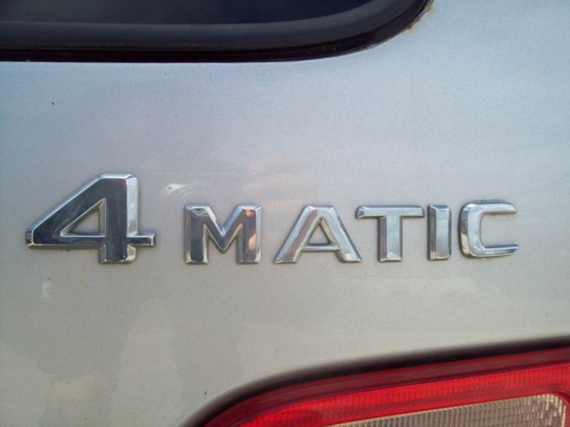 1999 Mercedes-Benz E-Class E320 4MATIC AWD 4dr Wagon - Milford NH
