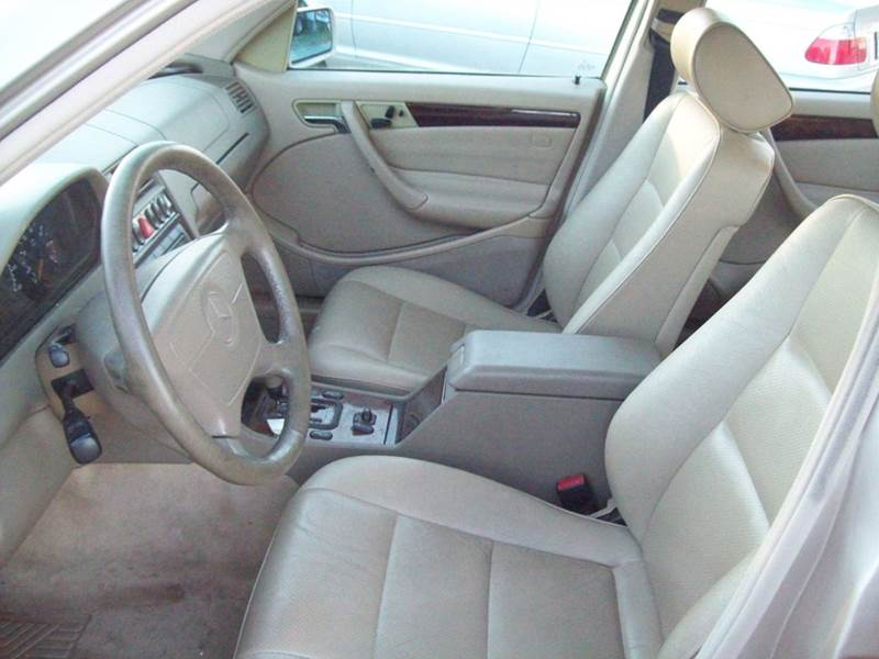 1999 Mercedes-Benz C-Class C280 4dr Sedan - Milford NH