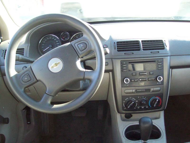 2006 Chevrolet Cobalt LS 4dr Sedan - Milford NH