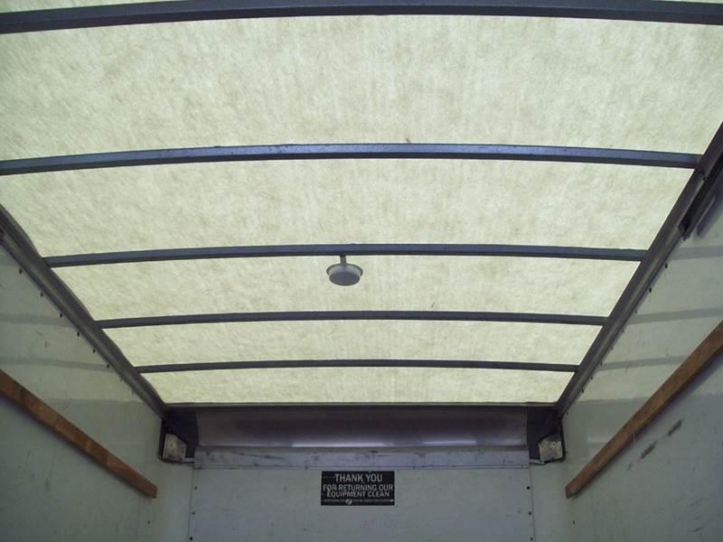 2003 GMC Savana Cutaway  - Milford NH