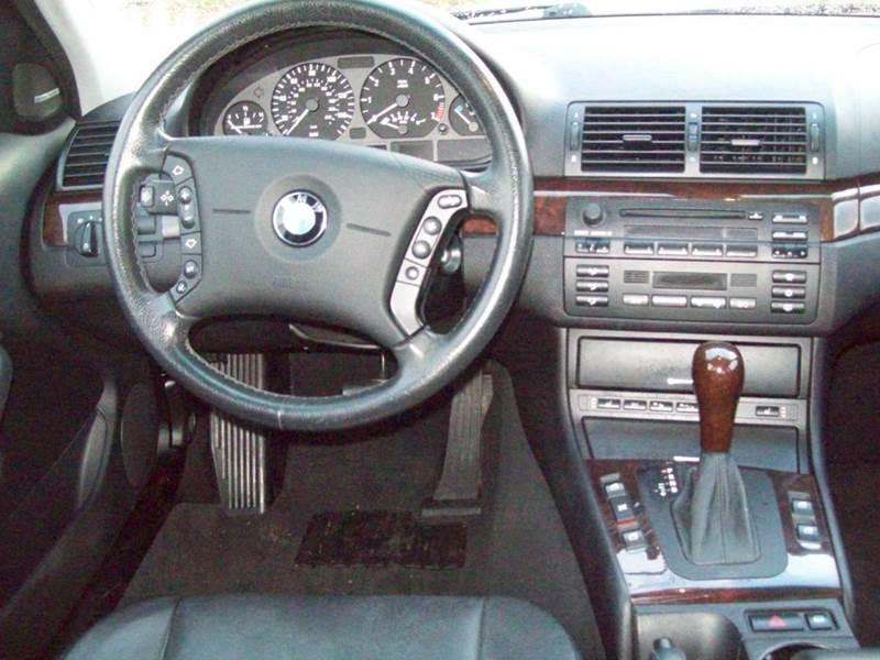2003 BMW 3 Series 325xi AWD 4dr Sedan - Milford NH
