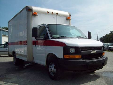 2005 Chevrolet G30 for sale in Milford, NH