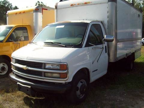 2000 Chevrolet G30 for sale in Milford, NH