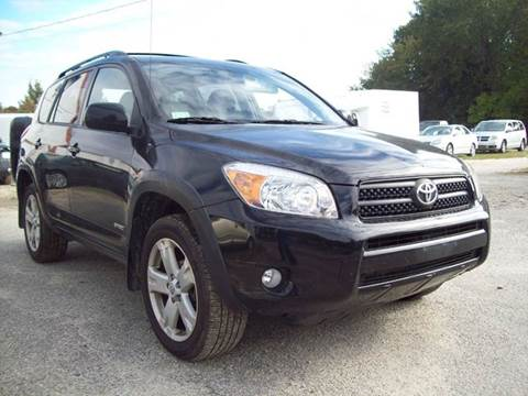 2006 Toyota RAV4 for sale in Milford, NH