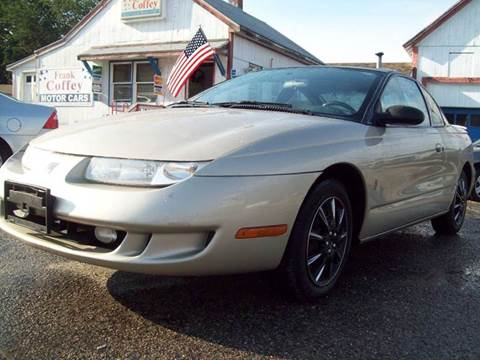1999 Saturn S-Series for sale in Milford, NH