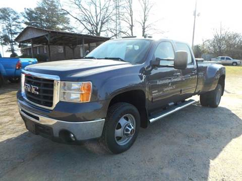 2010 GMC Sierra 3500HD for sale in Columbia, SC