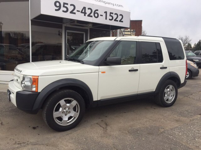 land rover lr3 for sale in minnesota. Black Bedroom Furniture Sets. Home Design Ideas