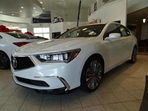 Acura RLX For Sale In Massachusetts Carsforsalecom - 2018 acura rlx for sale
