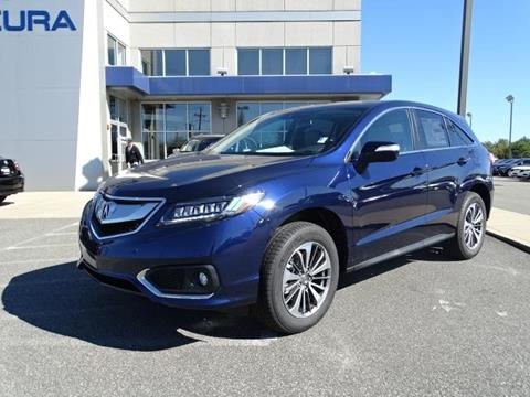 2018 Acura RDX for sale in Seekonk, MA
