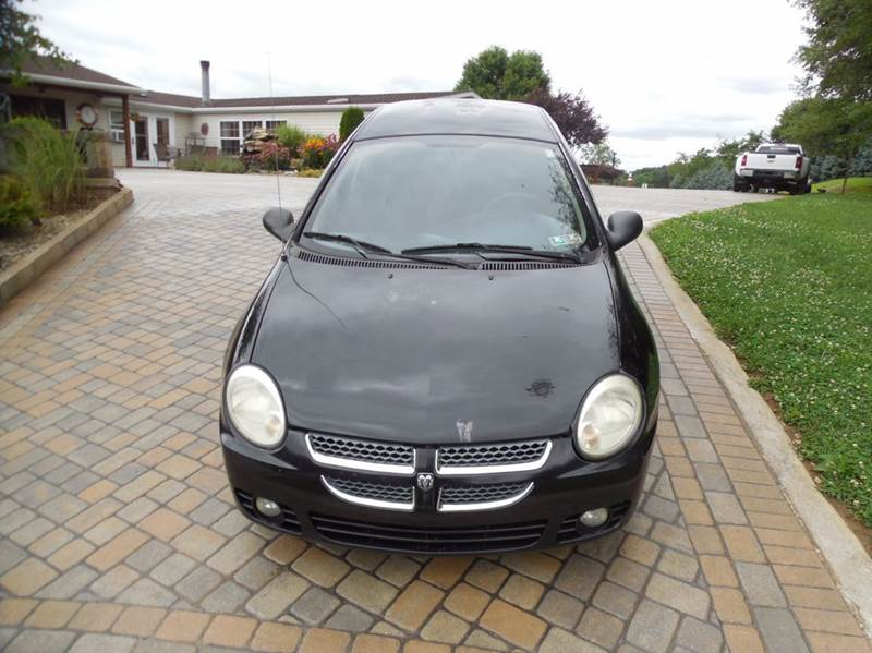 2004 Dodge Neon SXT 4dr Sedan - Ruffs Dale PA