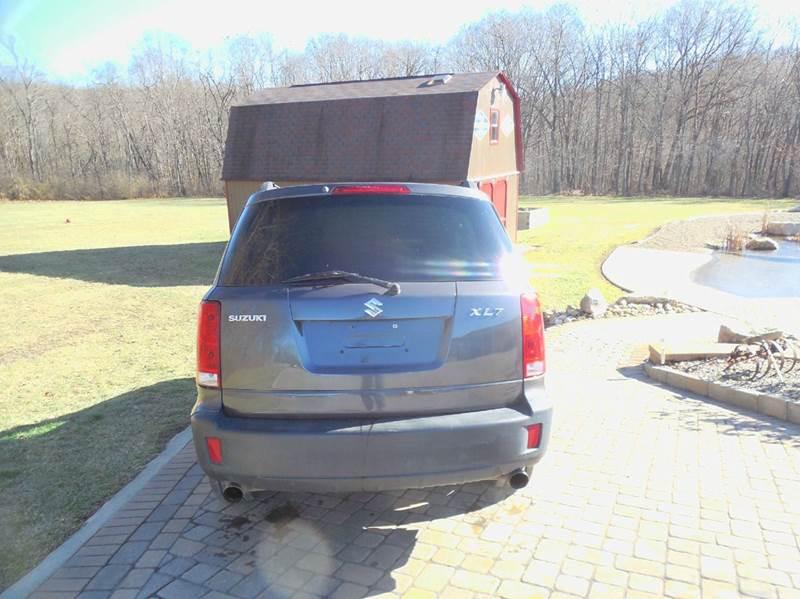 2008 Suzuki XL7 AWD Premium 4dr SUV - Ruffs Dale PA