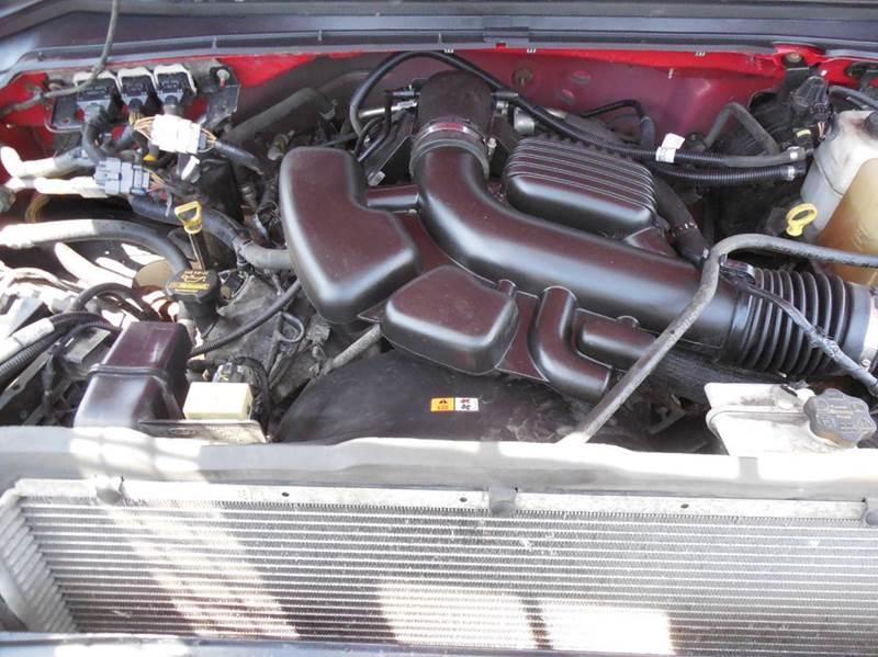 2009 Ford F-250 Super Duty 4x4 XL 4dr SuperCab 8 ft. LB Pickup - Ruffs Dale PA
