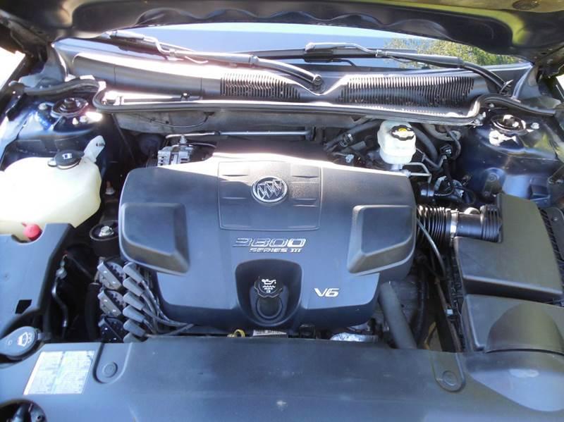 2006 Buick Lucerne CX 4dr Sedan - Ruffs Dale PA