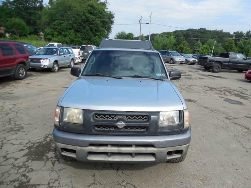 2001 Nissan Xterra For Sale Carsforsale Com