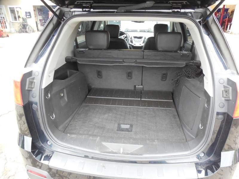 2010 GMC Terrain AWD SLT-1 4dr SUV - Ruffs Dale PA