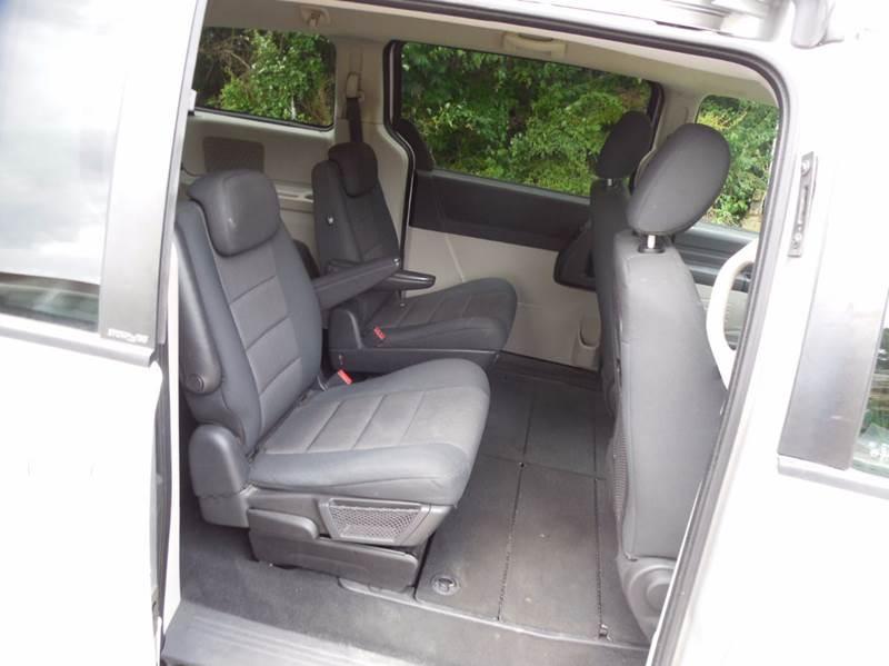 2009 Dodge Grand Caravan SE 4dr Mini-Van - Ruffs Dale PA