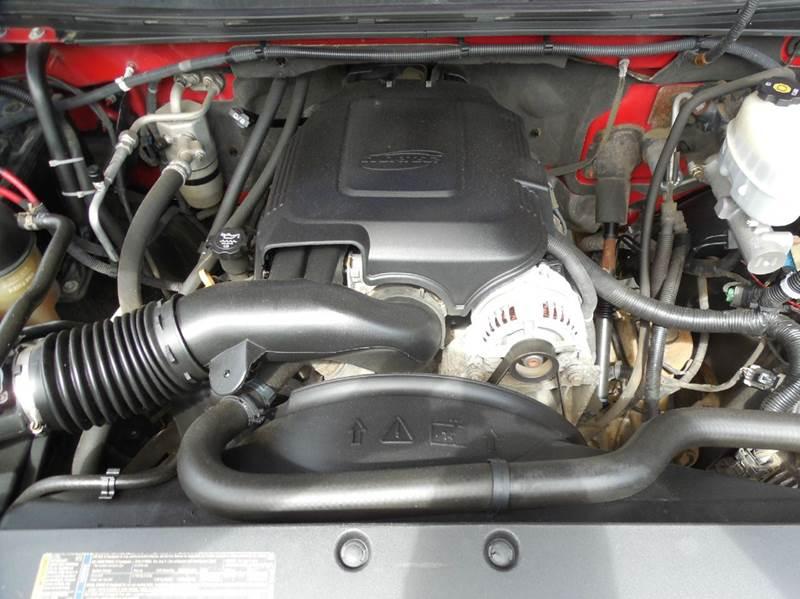 2010 Chevrolet Silverado 3500HD 4x4 LT 2dr Regular Cab DRW - Ruffs Dale PA