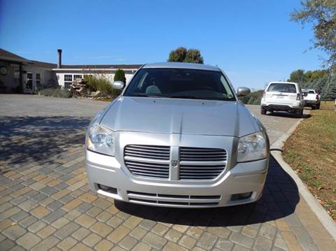 2006 Dodge Magnum for sale in Ruffs Dale, PA