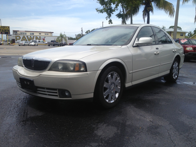 2004 Lincoln LS for sale in Fort Myers  FL