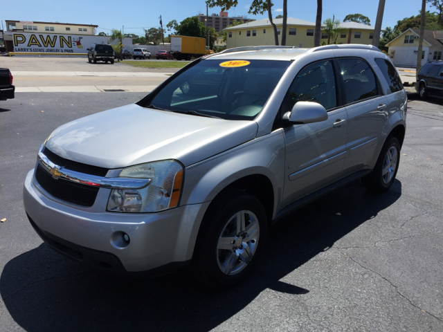 2007 Chevrolet Equinox Lt 4dr Suv In Fort Myers Lehigh