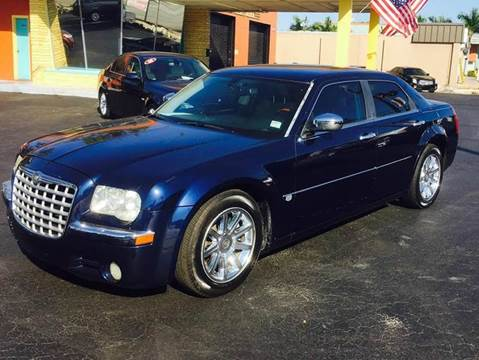 2005 Chrysler 300 for sale in Fort Myers, FL
