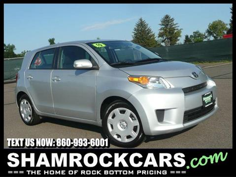 2010 Scion xD for sale in East Windsor, CT