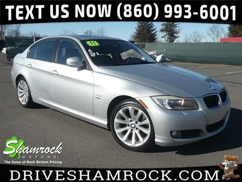 2011 BMW 3 Series for sale in East Windsor, CT