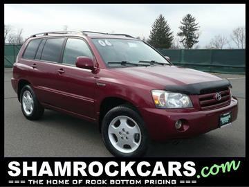 Toyota Highlander For Sale Connecticut Carsforsale Com