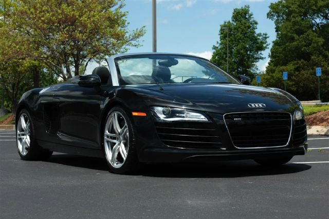 Used 2015 Audi R8 For Sale in Houston TX  CarGurus