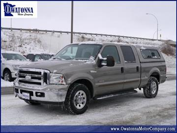 Ford F 250 Super Duty For Sale Owatonna Mn
