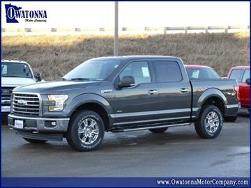 Ford F 150 For Sale Owatonna Mn