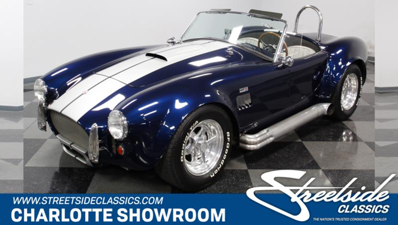1965 Shelby Cobra for sale in Concord, NC