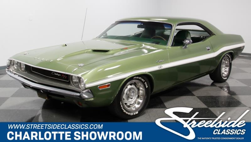 1970 Dodge Challenger For Sale Carsforsale Com
