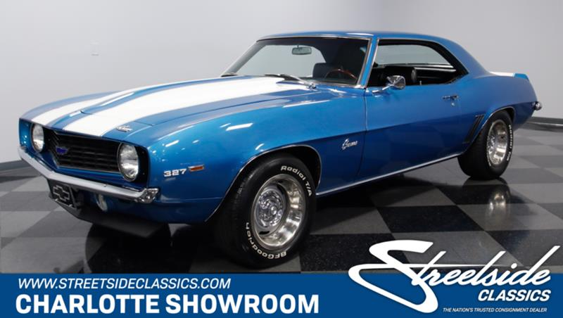 1969 chevrolet camaro for sale. Black Bedroom Furniture Sets. Home Design Ideas