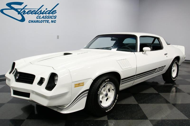 1978 chevrolet camaro for sale. Black Bedroom Furniture Sets. Home Design Ideas