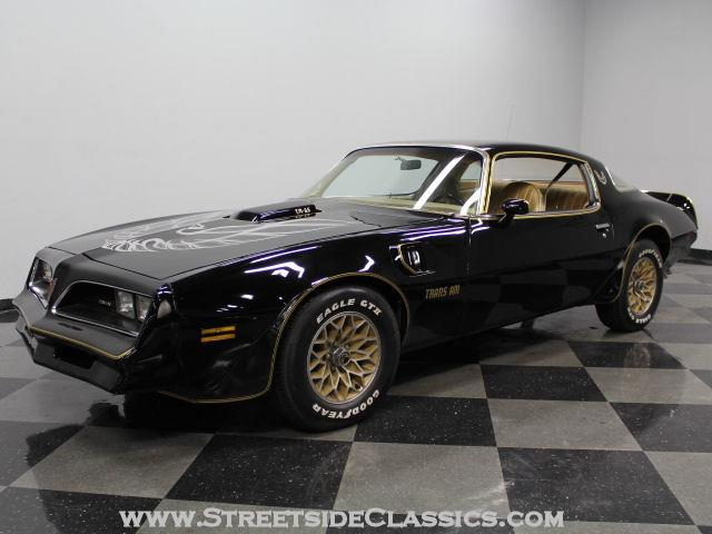Used 1977 Pontiac Trans Am For Sale Carsforsale Com
